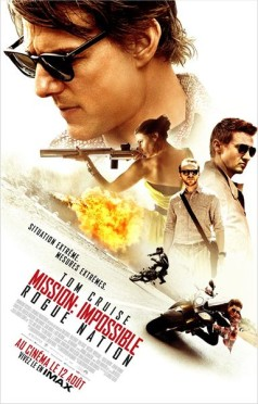 Mission Impossible 6 Streaming