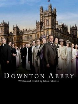 Downton Abbey (Séries TV)